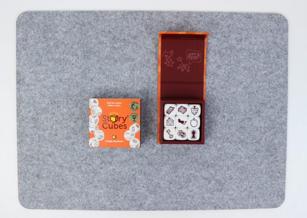 story cubes 5